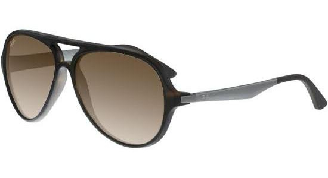 9fd070b1d9 894 85 matte havana crystal dark brown shaded